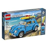 積木玩具推薦到樂高積木 LEGO《 LT10252 》創意大師 Creator 系列 - Volkswagen Beetle 金龜車就在東喬精品百貨商城推薦積木玩具
