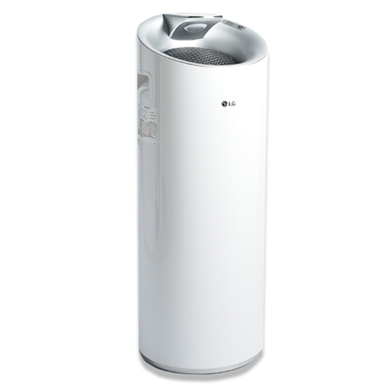 APP領券9折!【全網最殺 免運】LG WIFI版 超淨化大白 空氣清淨機 燈號顯示 AS401WWJ1 1