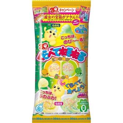 *非buy不可* kracie popin cookin 知育菓子  雙味魔法糖(保存期限2017.09)