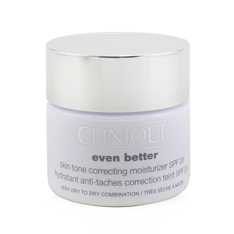 倩碧 Clinique - Even Better Skin Tone Correcting Lotion SPF 20 (Combination Oily to Oily)乳液(極乾性至乾性肌膚)
