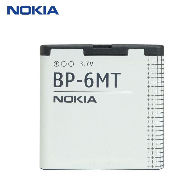 NOKIA 原廠電池【BP-6MT/BP6MT】E51/N81/N81/8GB/N82
