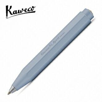德國 KAWECO AL Sport 系列原子筆 1.0mm 淺藍 4250278612078 /支