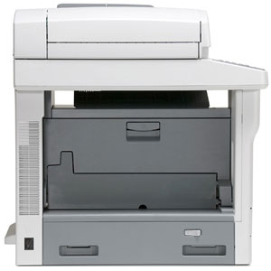 HP LaserJet M5035 Multifunction Printer - Monochrome - 35 ppm Mono - 1200 x 1200 dpi - Copier, Printer, Scanner 4