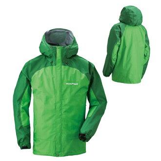 【鄉野情戶外專業】 mont-bell  日本  ThunderPass風雨衣 防風 防水透氣外套 休閒外套-男款 1128344