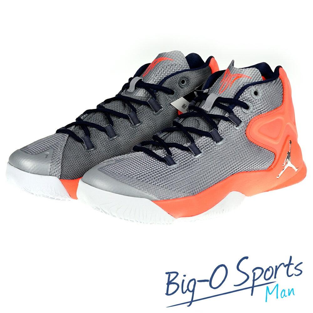 NIKE 耐吉 JORDAN MELO M12  籃球鞋 男 829219008 Big-O Sports