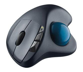 【迪特軍3C】Logitech 羅技 M570 無線軌跡球~先進 2.4 GHz 無線技術 全新公司貨