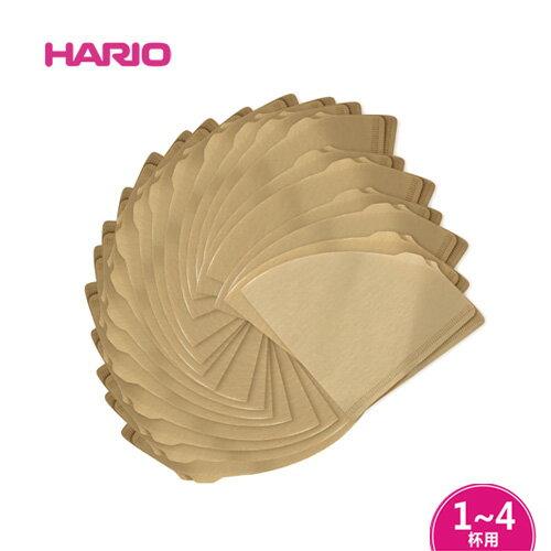 【HARIO】V60 02錐型濾紙 (VCF-02-100M)