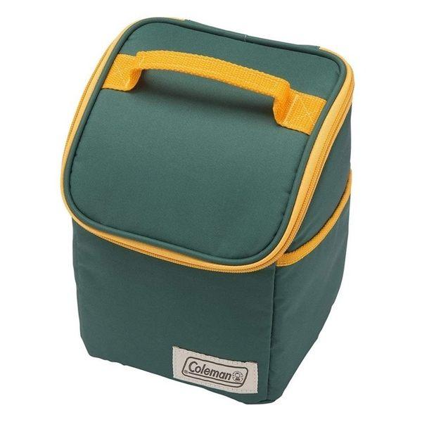 【速捷戶外】美國Coleman CM-26810調味料罐盒II 抗污料理調味料收納提袋 (附防撞隔板).露營