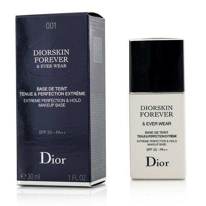 Christian Dior 迪奧 超完美持久飾底乳 SPF20 30ml/1oz