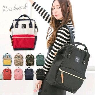 【限時特價250元】甜心小舖♥原宿風後背包♥韓版背包 書包 旅行包 休閒包 包包anello同款包