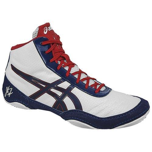 ASICS Men's JB Elite V2.0 Wrestling Shoes J501N 0