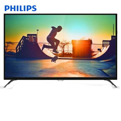 PHILIPS飛利浦6000系列 50PUH6082 50吋 4K UHD 智慧型顯示器