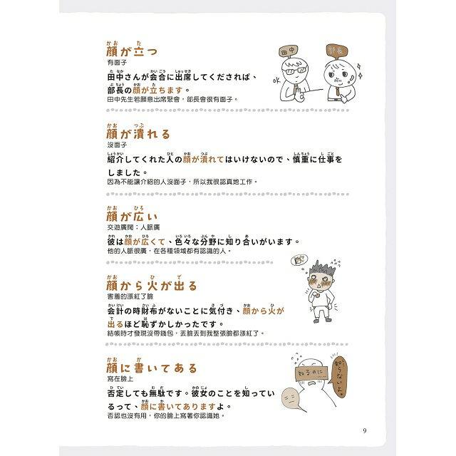 日本語核心慣用語600句 2