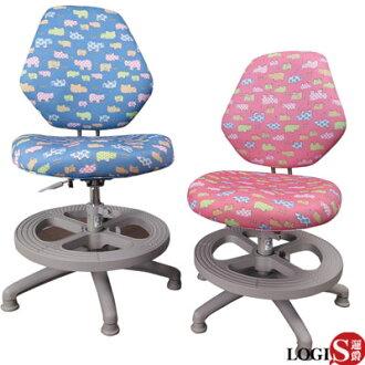 *邏爵*SS100 新二代守習兒童椅/成長椅(二色) 學習椅 課桌椅 活動椅座 SGS/LGA測試認證