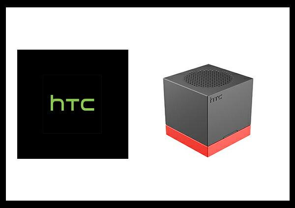 Mr ORIGINAL:HTCBOOMBASS原廠無線重低音喇叭(平行輸入-密封包裝)