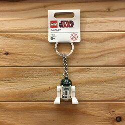 BEETLE LEGO STAR WARS R4-P44 星際大戰 機器人 樂高 積木 鑰匙圈 玩具 正品