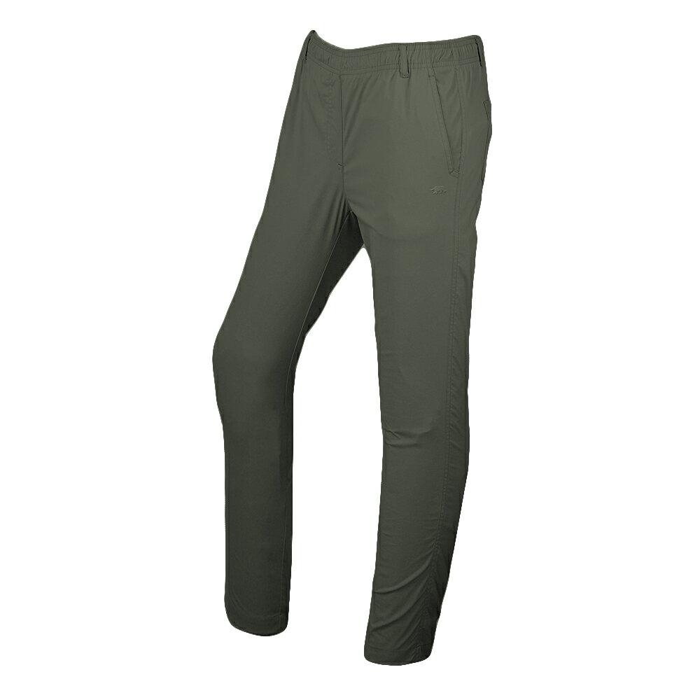 【POLAR BEAR】女抗UV彈性SUPPLEX煙管長褲-20P03