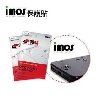 iMos 3SAS保護貼 SAMSUNG-三星手機系列-S6edge+