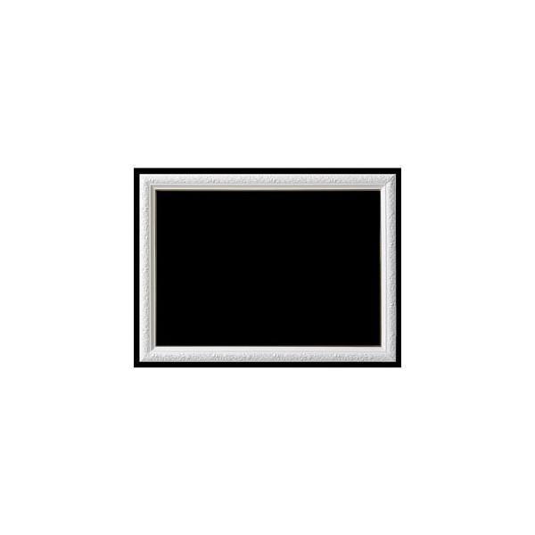 【真愛日本】 15091100018拼圖雕刻相框架18.2*25.7-白 龍貓 TOTORO 豆豆龍