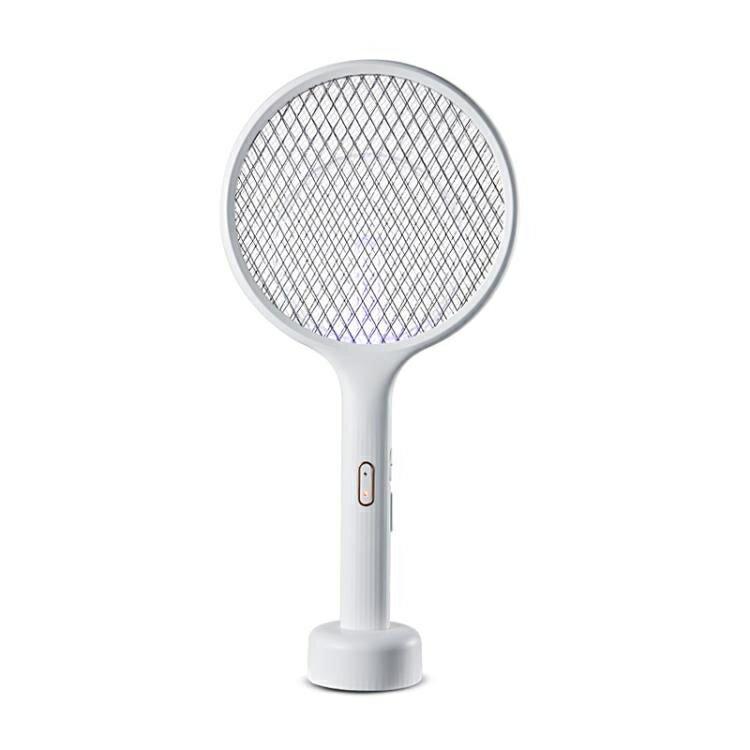 捕蚊拍電蚊拍充電式家用強力電蒼蠅拍電蚊子拍電滅蚊拍電子滅蚊蠅拍 概念3C