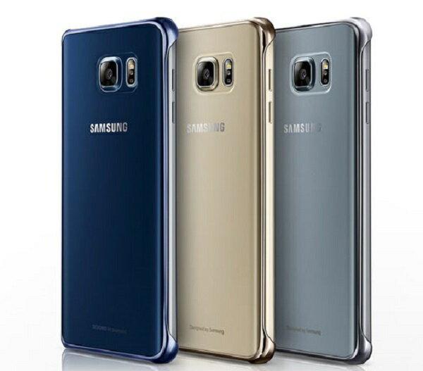 Samsung 三星 Galaxy Note5 N9208 原廠薄型透明背蓋 【葳豐數位商城】