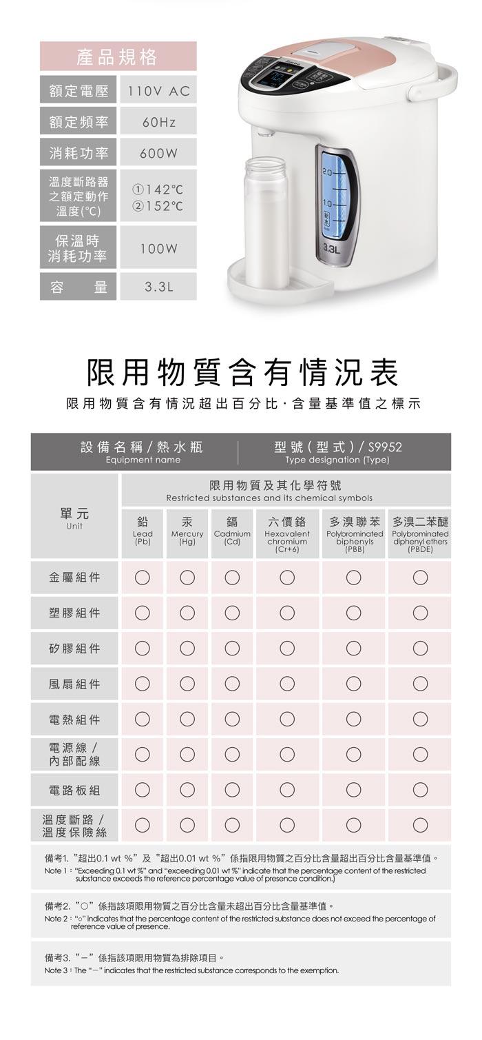 【Simba小獅王辛巴】智能六段式定溫調乳器S5 PRO 2