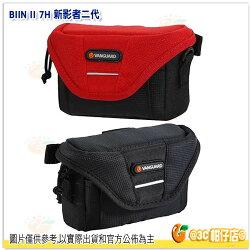 精嘉 VANGUARD BIIN II 7H 新影者 二代 公司貨 攝影側背包 類單 微單 腰掛 相機包
