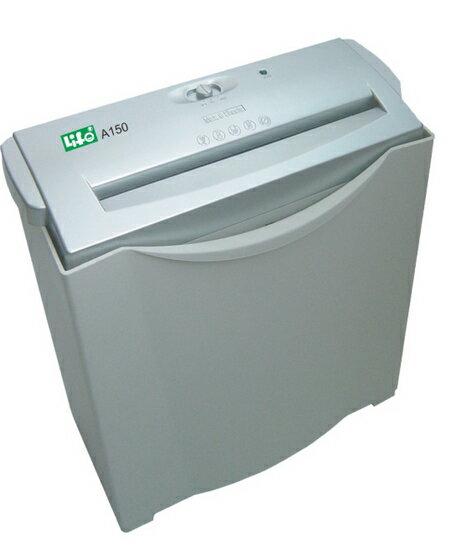 徠福 全自動碎紙機(A4規格) A150 / 台
