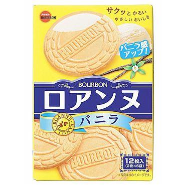 北日本香草法蘭酥12枚入(85.2g)