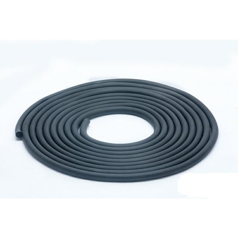 橡膠條 橡膠墊 保護條 密封條墊 (直徑9mm*長5公尺)