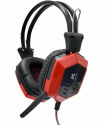 【迪特軍3C】JS 淇譽電子 頭戴式耳機麥克風 (HMH005)
