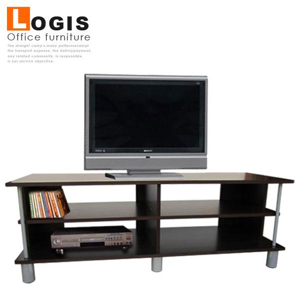 邏爵+ 054 簡約萬用櫃 電視櫃 書架 置物架 矮桌 電視架 台灣製造 DIY自組