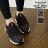 寬肉腳推薦。腳背可調整運動風休閒鞋【QD77251480】AppleNana蘋果奈奈 0