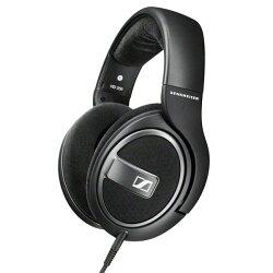 志達電子 HD559 德國聲海 SENNHEISER 頭戴全罩式耳機 可拆線式設計 宙宣公司貨