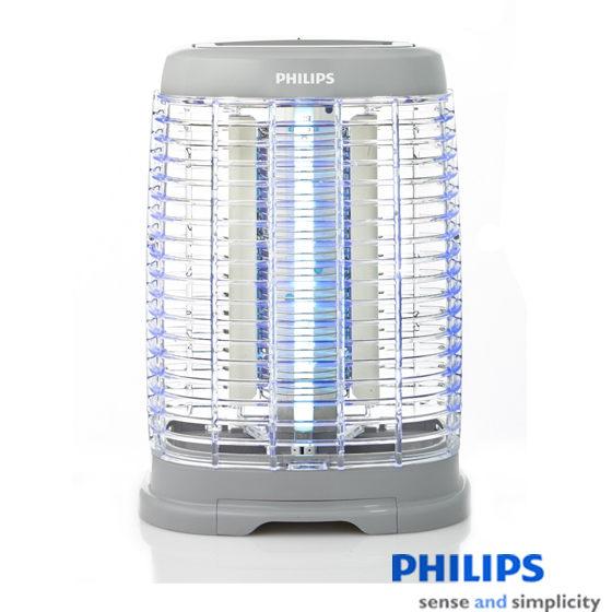 PHILIPS飛利浦15W光觸媒除菌系列安心捕蚊燈(電擊式)E-350E350