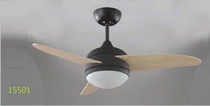 【一世風情】CS-15501 52吋燈吊扇-採DC直流變頻馬達-全機台灣製造-附遙控