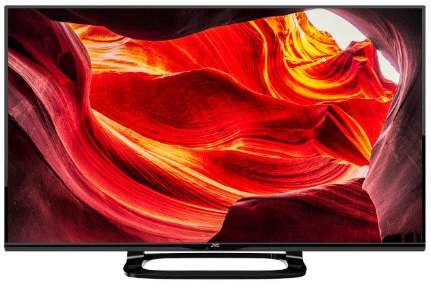 鍾愛一生~ ~ 上市JVC Full HD 55S 55吋 連網 ~熱線02~2847~6