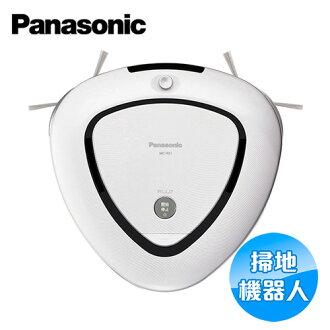 國際 Panasonic RULO智慧掃地機器人 MC-RS1TW