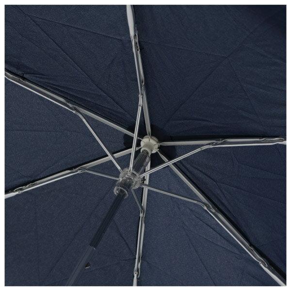 晴雨兩用折疊傘 MARINE Q 19 NITORI宜得利家居 5