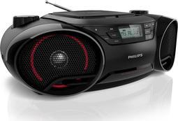 PHILIPS 飛利浦USB/MP3 手提音響 數位電台 AZ3831