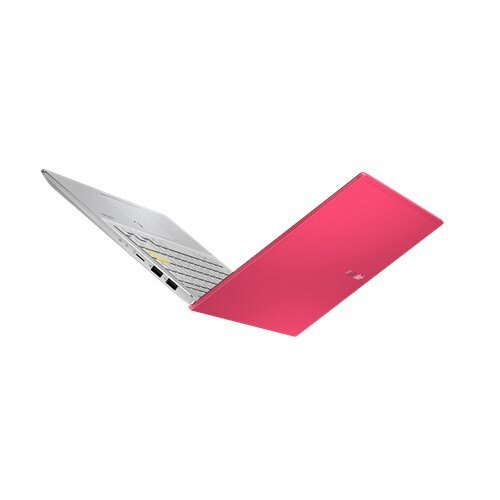 ASUS VivoBook S433JQ-0038R1035G1 魔力紅 華碩超薄筆電 /i5-1035G1/MX350 2G/8G/512GB PCIe/14吋FHD IPS/W10/含華碩原廠包包