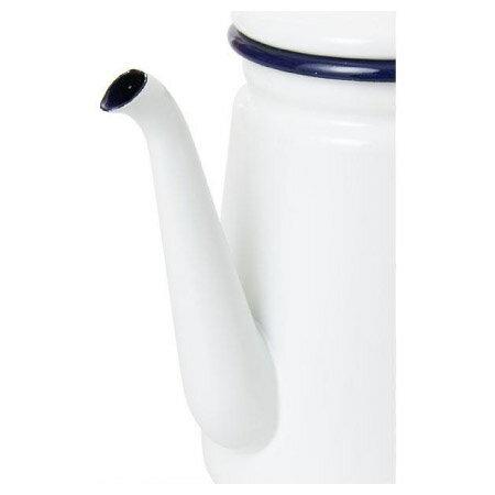 琺瑯咖啡壺 1.1L ENABE023WH NITORI宜得利家居 4