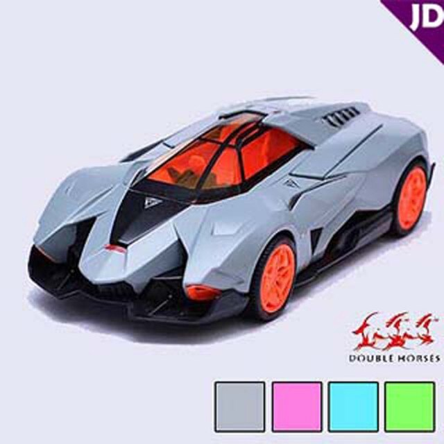 【Bburago 合金車】1:32 Lamborghini Egoista(32213)