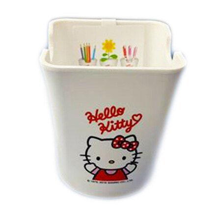 【敵富朗超巿】Kitty多功能筆筒