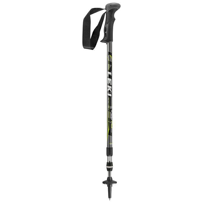 【暫缺貨】中和 德國 LEKI 6322035 鋁合金避震登山杖 鎢鋼杖尖 橡膠握把