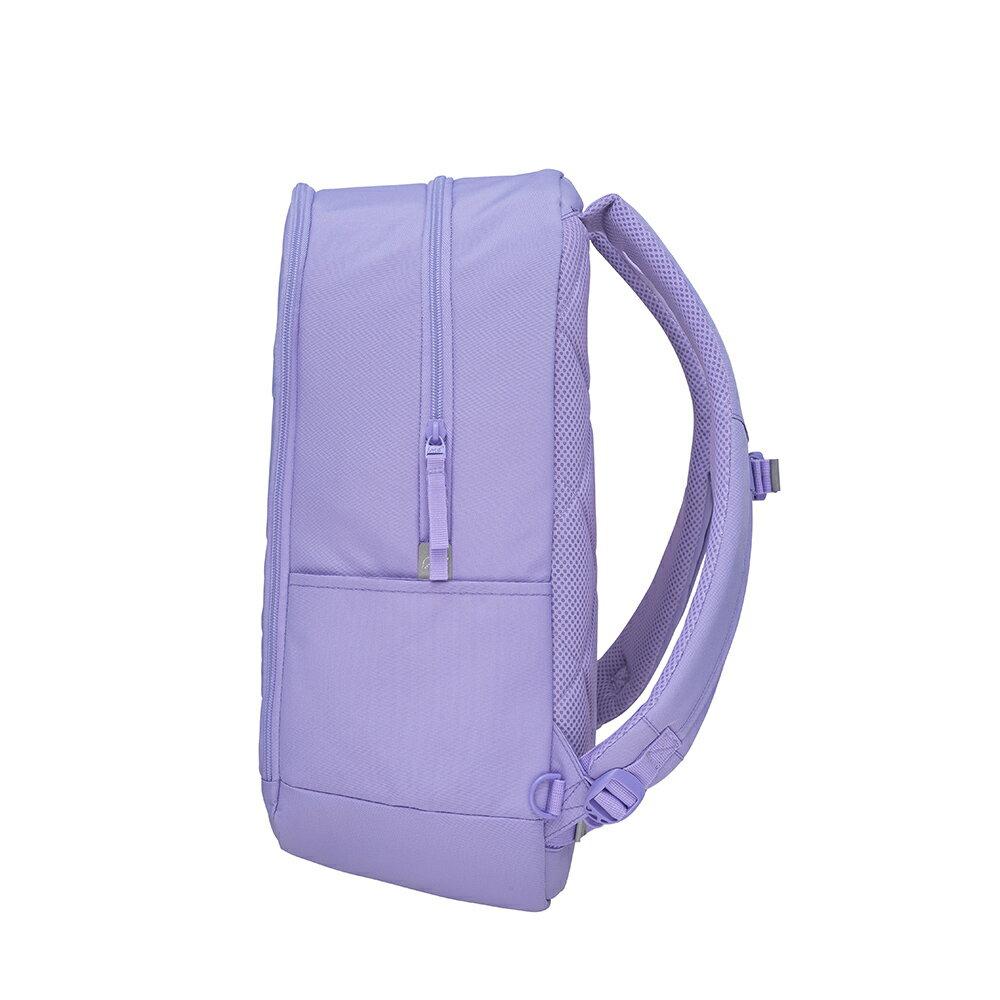 【毒】BECKMANN 挪威 小大人護脊後背包 26L - 瑰紫