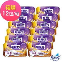 【驅塵氏】檜木精油/木質地板專用抗菌濕拖巾(12張/包,12包/箱)~箱購