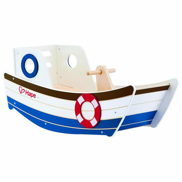 東喬精品百貨商城:【免運費】《德國Hape愛傑卡》大型搖船
