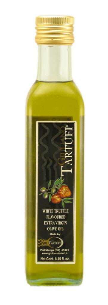 白松露特純初榨橄欖油250ml