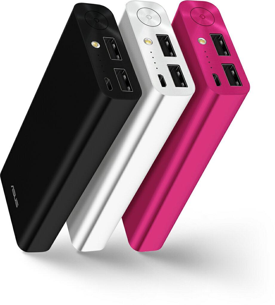 ★整點特賣★ASUS 華碩 ZenPower Ultra 20100mAh 行動電源 雙輸出 QC2.0 (疾速快充/雙輸出)(不挑色)